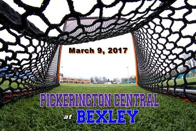 2017 Pickerington Central at Bexley (03-09-17)