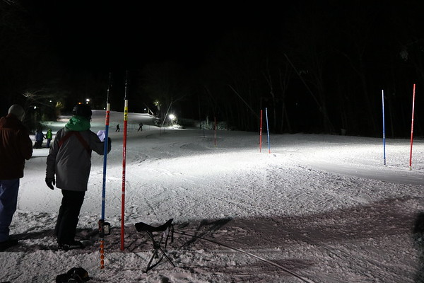 Berkshire County Alpine Skiing, Week 1 - 011419
