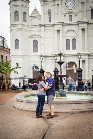 Waynes New Orleans Proposal