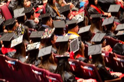 Amy's Graduation