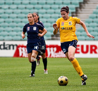 Round 10 - Central Coast Mariners vs Melbourne Victory