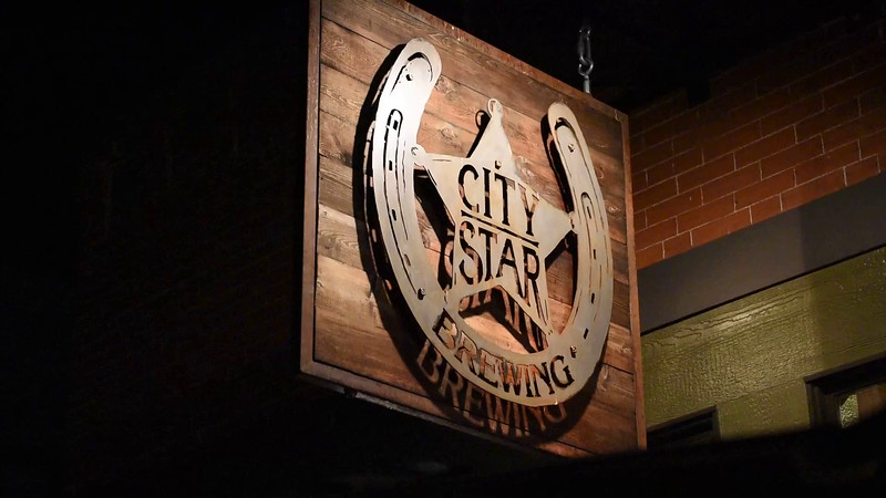 City Star Brewery - 10/24/15