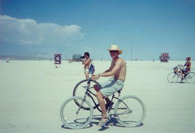 Burning Man 02