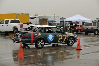 Racing - Autobanh