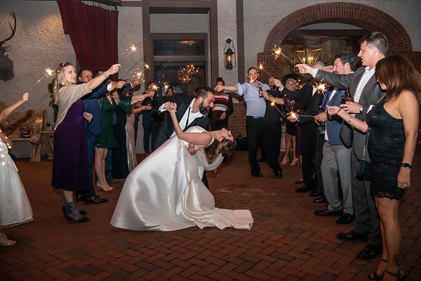Joe and Stephanie's Wedding