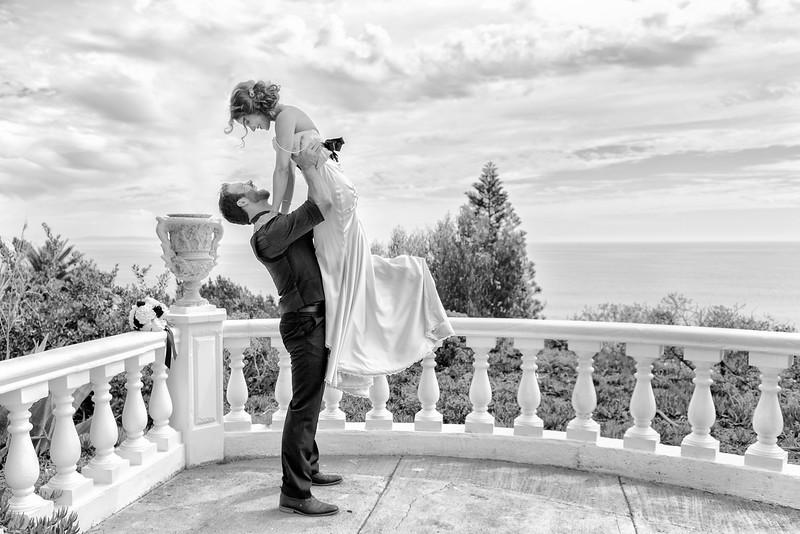 Miranda & Ben's Wedding
