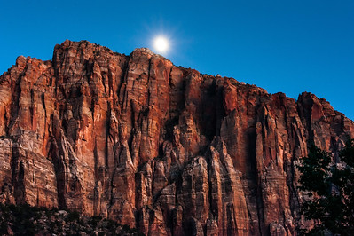 Zion National Park, Arizona and Utah