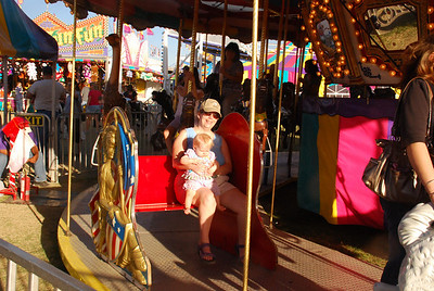 Yuma County Fair 2011