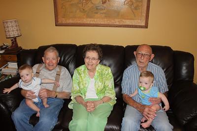 Ballinger, TX, Jul 2010