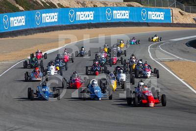 Sunday SCCA Runoffs 2014 Mazda Raceway