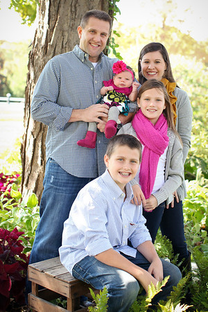 Camfield Family