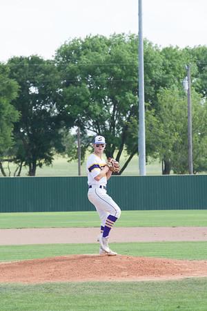 Shiner High Baseball 4-12-17