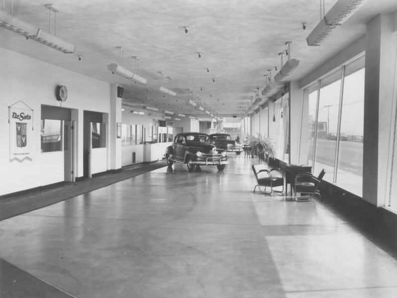 1948, Show Room
