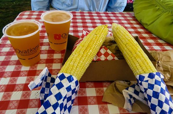 Sonoma County Fair 2014