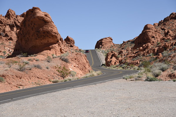 Valley of Fire Video