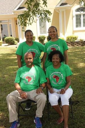 A Mamie Lois Family Reunion Photos