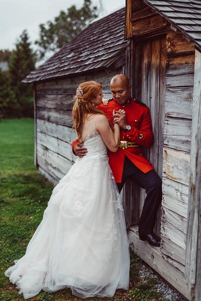 20180921 Kim & Carlos wedding