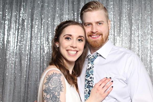 Jess & Jayson's Wedding