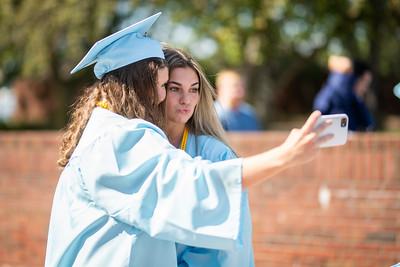 8-6-20 Garber Graduation