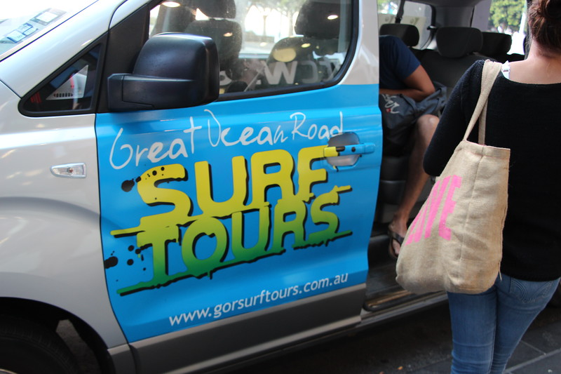 Great Ocean Road - Surf Tour (5)