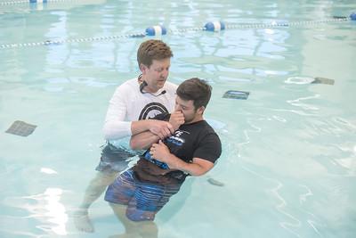 Baptism May 2016