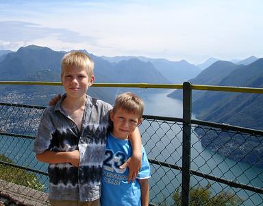 2006-07 Ticino
