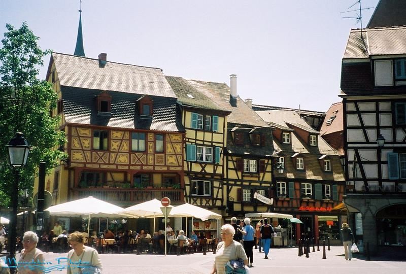 European Vacation 2003