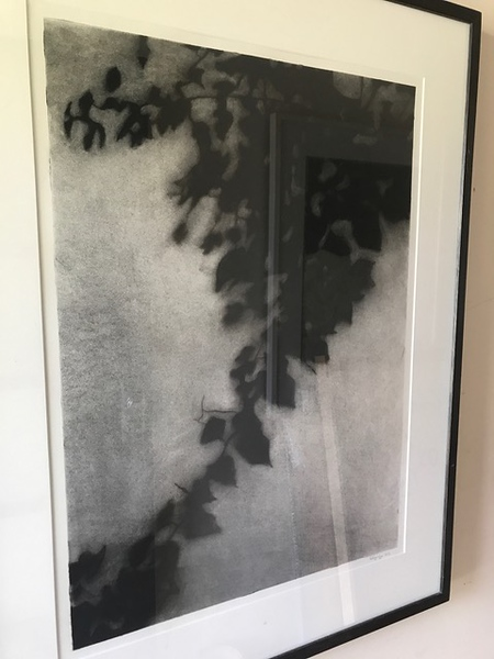 Shadow Leaves #1 SALE $2,000.