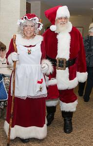 Atria's Christmas Party 2015