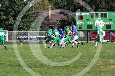 JV vs Bexley Sept 29th 2012