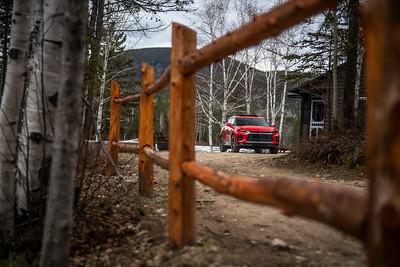 2019 Chevrolet Blazer Lifestyle