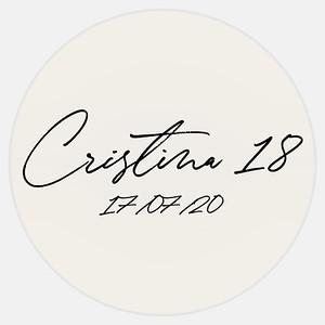 18 Cristina