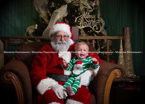 2019 GFF Photos with Santa