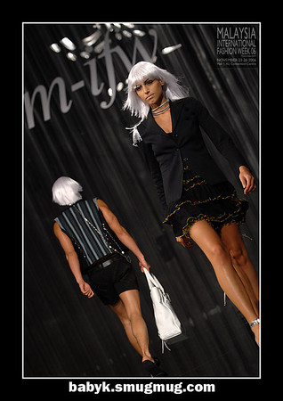 Creme de Star @ MIFW 2006