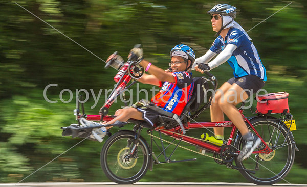 Tandem Adaptive Bikes  (just begun)
