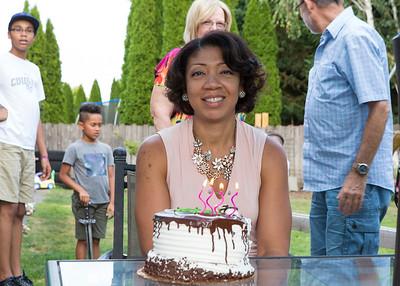 Lauren's 40th Birthday