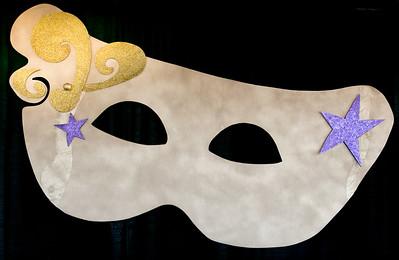 A.M.O.R. Masquerade Gala October 2014