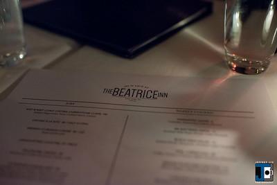 Beatrice Inn NYC