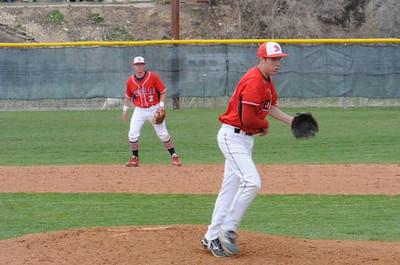 Baseball SVB vs Payson 4-5-2011