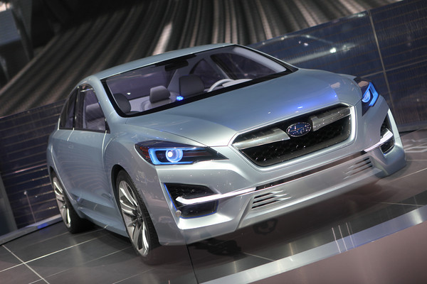 Subaru - 2010 LAAS