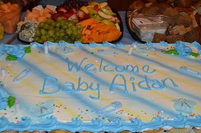 Baby Aidan