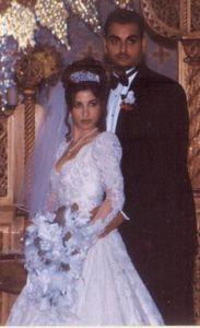 Fraih & Christina Haddad