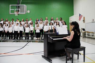 Meadow Ridge Choirs
