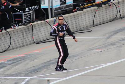 [WIP] Indycar Practice 1 - Detroit Grand Prix - Belle Isle - 2 June '17