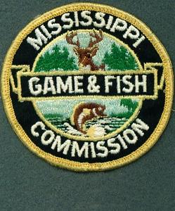 Mississippi Wildlife Fisheries & Parks