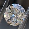 1.72ct Old European Cut Cut Diamond GIA L VS2 8