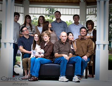 peek family 2011