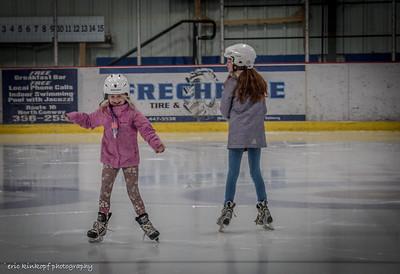 2018 Skating