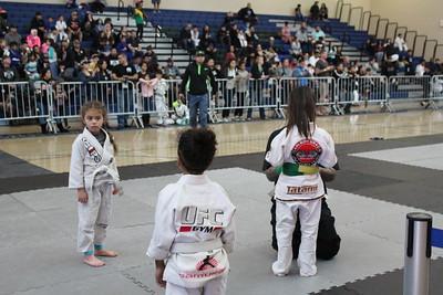 November 5th 2017 Ca State Jiu Jitsu Championships Part 1