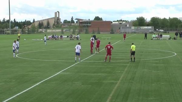 2013 - Unidad FC U18